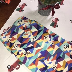 BNWOT Tall and Curvy Lularoe Legging
